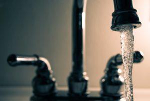 Elektrische waterontharder
